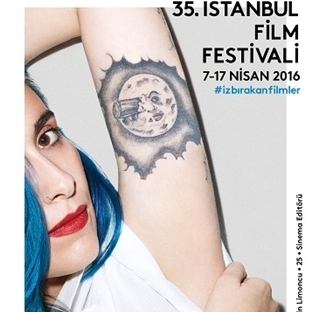 35. İstanbul Film Festivali Programı