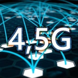 4.5G'ye zahmetsiz geçiş Nasıl Yapılır