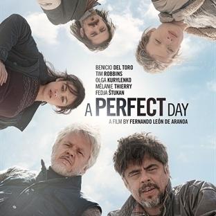 A Perfect Day : Birleşmiş Masallar