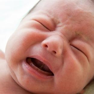 Ağlayan bebeği sakinleştirmenin 20 yolu!