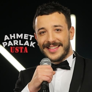 "Ahmet Parlak'tan ilk single: ""Usta""!"