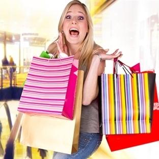 Alışveriş Sinir ve Öfkeyi Değil Üzüntüyü Hafifleti