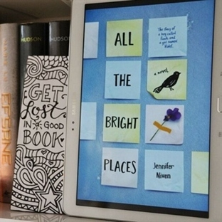 All The Bright Places - Jennifer Niven | Kitap