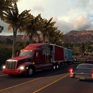American Truck Simulator İncelemesi