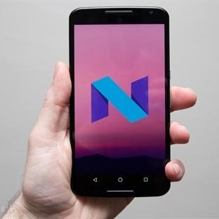 """Android N """"Acil Durum"""" Güncellemesi ile Geliyor"""