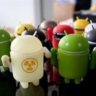 Android Rom Nedir?