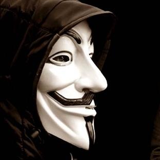 Anonymous, Donald Trump'a Savaş İlan Etti