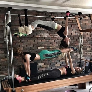 Antidepresan Yerine Pilates