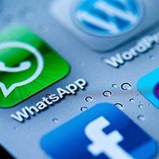 Apple'dan Sonra FBI WhatsApp'ın Peşinde