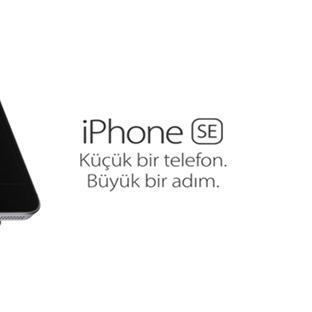 Apple İphone SE İle İlgili Tüm Detaylar
