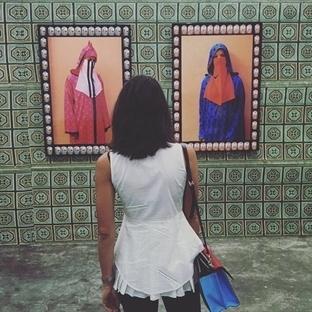 Art Dubai'de 5 Türk galeri