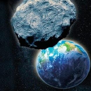 Asteroit avı