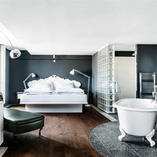Atelier Heiss'den Viyana'da Grand Ferdinand Hotel