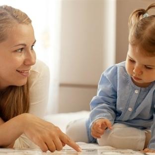Bakıcıya veda ederken çocuğunuzun bu durumdan etki