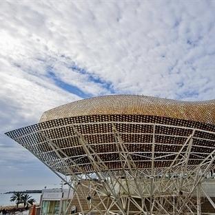 Barcelona'nın Yıldız Mimarları Kimler?