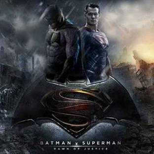 Batman V Superman'ın Yeni Fragmanı Yayınlandı