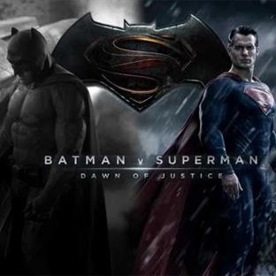 Batman v Superman: Dawn of Justice İncelemesi