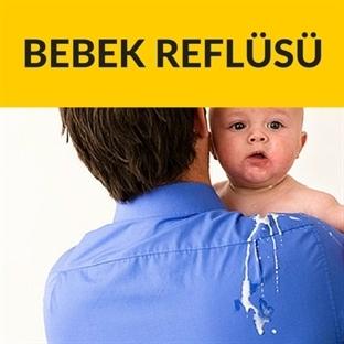 Bebek Reflüsü