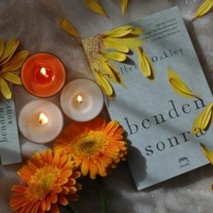 Benden Sonra - Colleen Oakley | Kitap Yorumu