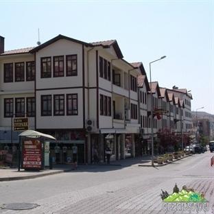 Beypazarı Gezisi