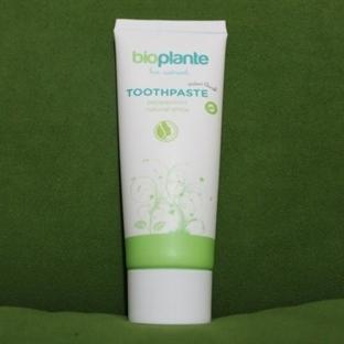 Bio-Plante Diş Macunu ( Nane – Aloe vera )