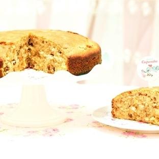 Bir dilim kek ve hayata karşı duruşumuz