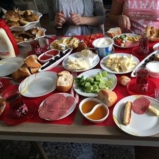 Bir Kahvaltı Klasiği