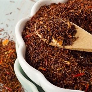Bitki Çaylarının Yeni Gözdesi; Rooibos Çayı