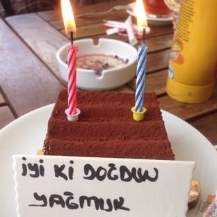Blog'umun Doğum günü ! /2.Yaş
