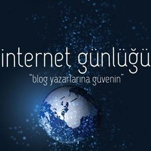 Blog Yazarlarına Güvenin - İnternet Günlüğü