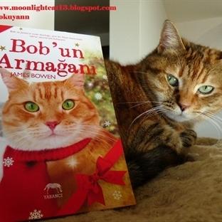 Bob'un Armağanı - James Bowen