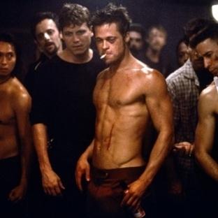 Brad Pitt'in Fight Club Vücudunu Yapma Rehberi