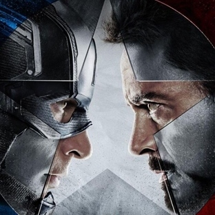 """Captain America: Civil War""dan karakter afişleri!"