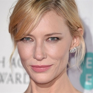 Cate Blanchett'in Sabah Rutini ve Güzellik Sırları