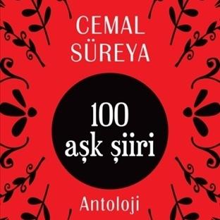 Cemal Süreya'dan 100 Aşk Şiiri