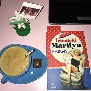 İçimdeki Marilyn - Nargis / Minval Yayınları
