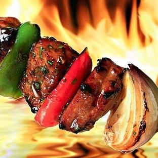 Çin'deki Türk Restaurantları