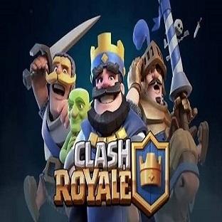 Clash Royale Ücretsiz İndir