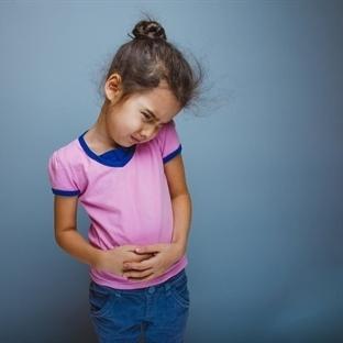 Çocuklar Büyüdükçe Karın Ağrısı Şikayetleri Artıyo