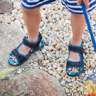 Çocuklar İçin İdeal Ayakkabı Seçimi