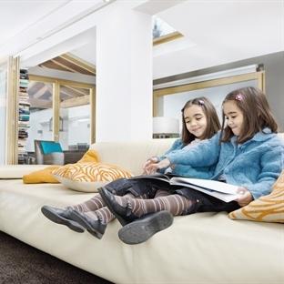 Çocuklu Evler Nasıl Temizlenmeli?