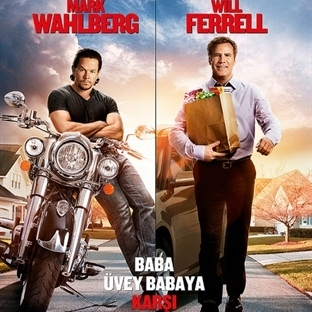 Daddy's Home / Babalar Savaşıyor
