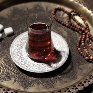 'Dervish' Serisi ile Çay Muhabbetleri Unutulmaz Kı