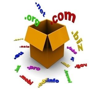 Dünyada İlk Kayıt Edilen 100 Domain