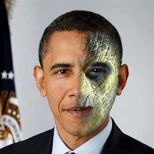 Dünyayı Yöneten Uzaylı Irkı Reptilianlar Kimdir?