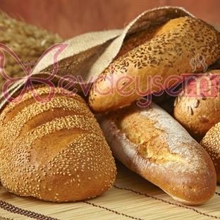 Ekmeğin Diyetteki Yeri ve Kalorisi