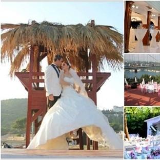 En İyi Yaz Düğünü Mekanları
