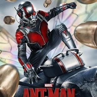En İyi Aksiyon Filmlerinden Biri; Ant-Man