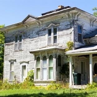 Eski bir ev satın almanın öngöremeyeceğiniz masraf