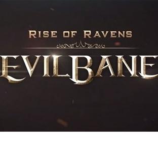 Evilbane'nın Ön Kayıt Başvuruları Başladı